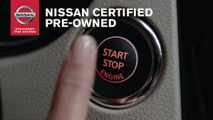 lexus cpo usa nissan certified pre owned overview youtube