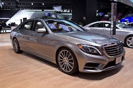 s600 mercedes mercedes s600 launched at detroit motor evo