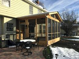 patio ideas screened porch designs free covered screened porch