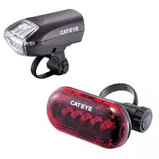 cateye el220 omni 5 led light set