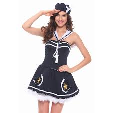popular navy costumes for women buy cheap navy costumes for women