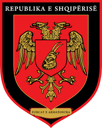 Albanian Armed Forces