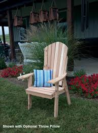 unique upright adirondack chair in home decorating ideas with