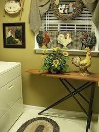 Primitive Laundry Room Decor Laundry Room Www Bloominginchintz Decorating With