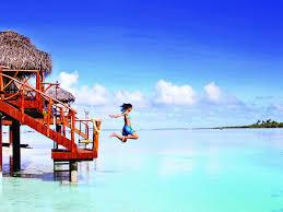 the aitutaki lagoon resort u0026 spa cook islands resort