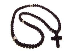 knotted rosary 11 best 33knots knotted rosaries images on prayer