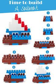 mega bloks building instructions kids u0026 toddler crafts