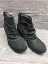 womens grey boots size 11 dansko arisa grey boots womens size 11 m ebay