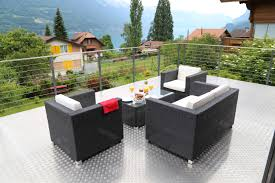 Patio Furniture For Balcony by Free Images Table View Balcony Relax Property Furniture