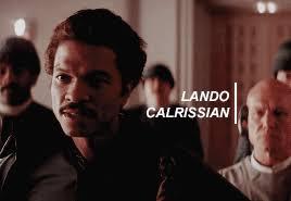 Lando Calrissian Meme - star wars gifs lando calrissian billy dee williams swedit