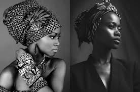 hairstyles wraps black women hairstyles with head wraps to show off hairstyles
