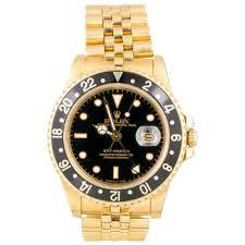 golden jubilee diamond size comparison rolex yellow gold gmt master jubilee bracelet automatic wristwatch