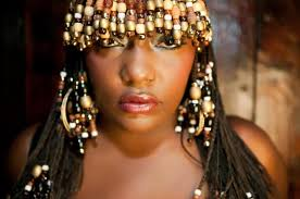 beaded braid hairstyles braids with beads cowry shells and more