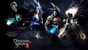 donjon siege 3 buy dungeon siege iii from the humble store
