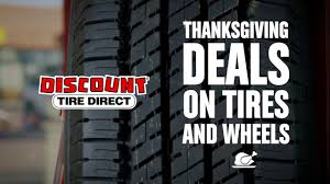 thanksgiving deals on tires and wheels 06sec discount tire