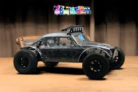 baja bug build axial exo baja bug overhaul youtube