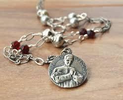 catholic necklaces 100 best catholic jewelry and religious gifts images on