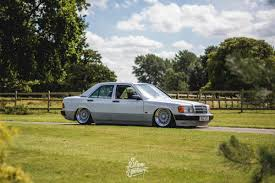 air by ocd u2013 matt payne u0027s 1992 mercedes benz w201 190e slam