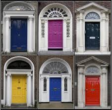 painting interior doors different color each side u2013 home mployment