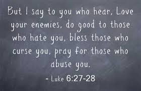 7 bible verses bullying dealing bullies