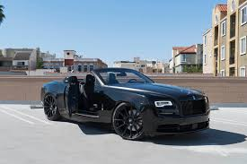 roll royce tuning forgiato u0027s ghost is a rolls royce redefined