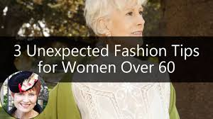 newest fashion styles for woman in their 60s 3 unexpected fashion tips for women over 60 straight from paris