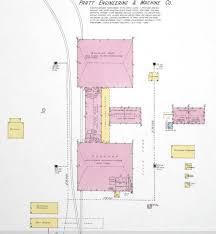 pratt map pullman yard atlhistory