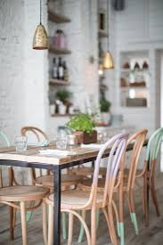 Design For Bent Wood Chairs Ideas Painted Furniture Ideas Bentwood Chairs Dip Dyed And Dips