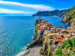Manarola Italy Map by Manarola Rentals In A Bed And Breakfast For Your Vacations
