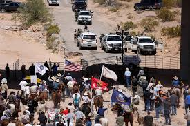 cliven bundy nevada cattle ranch rebellion against blm time com