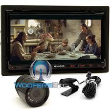 kenwood double din kenwood ddx23bt 6 2 tv cd dvd usb bluetooth