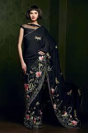 46 best ashdeen parsi gara hand embroidered sari images on