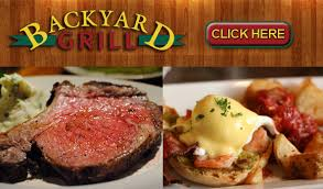 Backyard Bar And Grill Chantilly Rockland Village Hoa Backyard Grill
