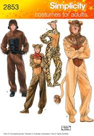 Halloween Costume Patterns 108 Pattern Collection Costumes Images