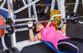Chest Flat Bench Press 9 Effective Chest Exercises And Their Benefits For Women