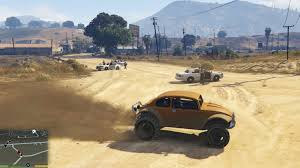 baja bug build baja bug getaway image realistic driving v mod for grand theft