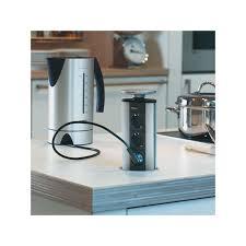 prises cuisine prise encastrable pour plan de travail cuisine 14 compos233 de