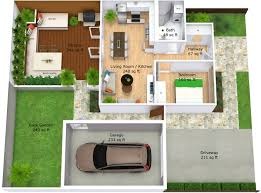 create a 3d site plan web u2013 roomsketcher help center