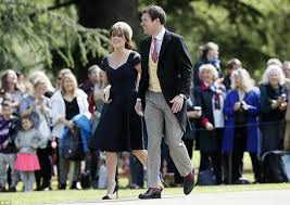 pippa middleton wedding stylish guests continue to arrive daily