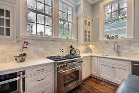 backsplash ideas for kitchen transitional kitchen backsplash ideas 5250