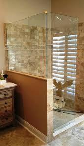 Glass Shower Bathroom Glass Shower Enclosures Jacksonville Fl Baker Glass