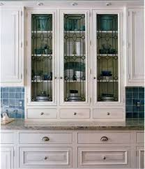 Best Leaded Glass Images On Pinterest Leaded Glass Leaded - Leaded glass kitchen cabinets