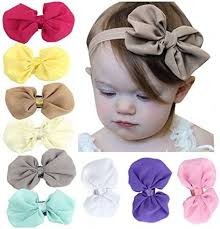 toddler hair accessories qandsweet baby headbands and bows toddlers hair accessories by