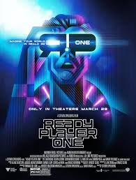 Ready Player One Steven Spielberg S Ready Player One Gets Two New Posters