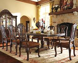ashley dining room sets dining room tables ashley furniture homestore