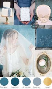 Copper Color Combinations by Best 25 Blue Green Weddings Ideas On Pinterest Green Wedding