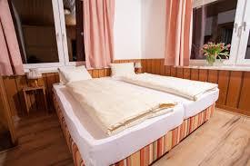 Gesunde Schlafzimmerm El Haus Kern Döbriach