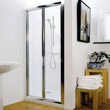 bi fold shower doors u2013 bigbathroomshop