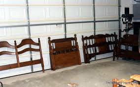 Twin Bed Headboard Footboard Building Benches From Beds Is Sort Of Like A Strategy Game The