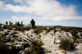 Table Top Mountain by Table Mountain Trip On The Table Top 6 10 Cape Town Daily Photo